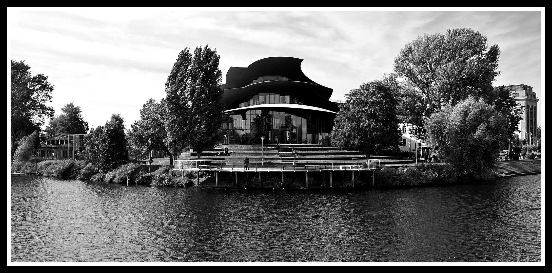 Hans-Otto-Theater ( Potsdam )