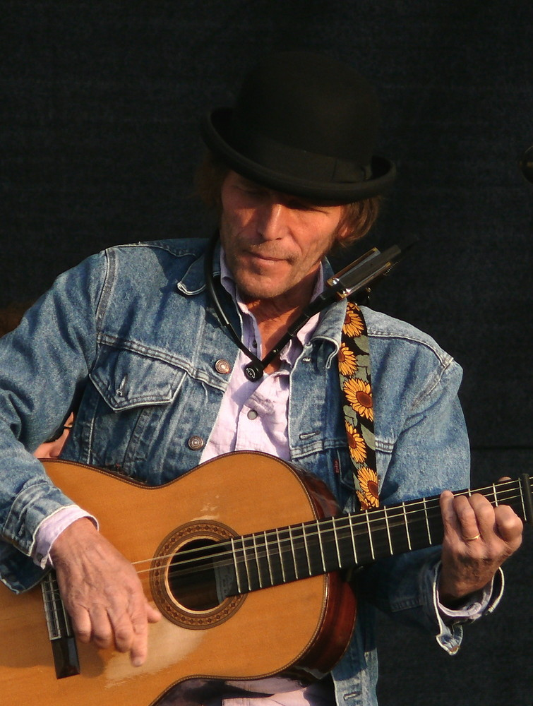 Hans Söllner 2009 (3)