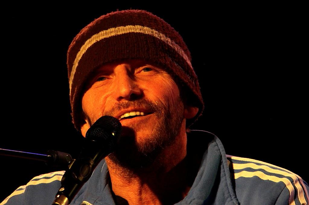 Hans Söllner live 2013