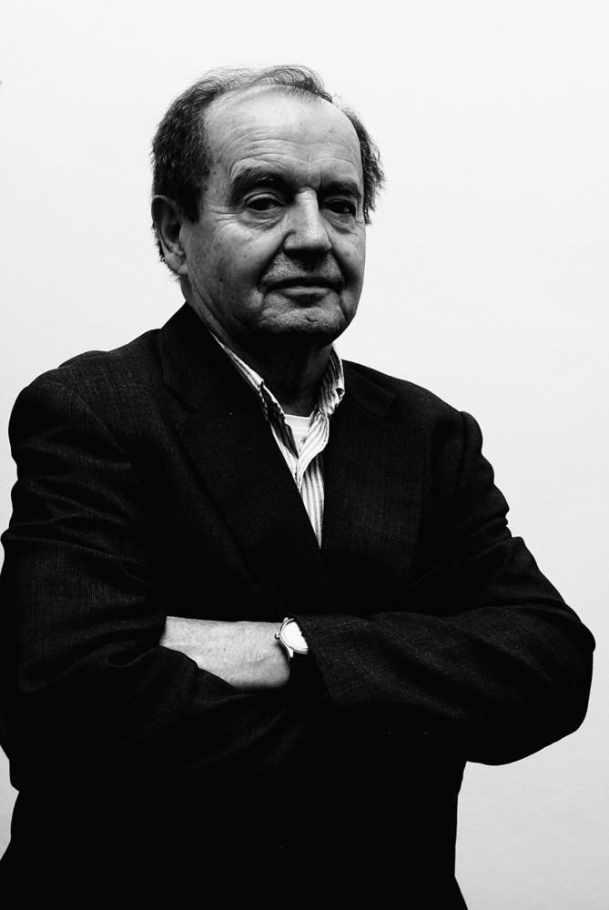 Hans Traxler