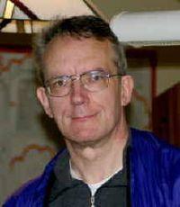 Hans Ulrich Baumstark