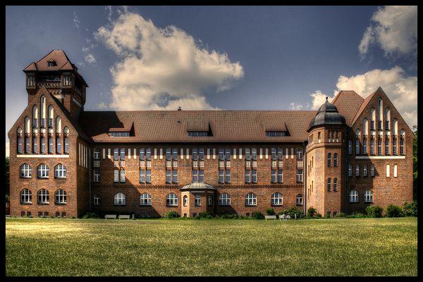 Hansa Gymnasium (Stralsund)