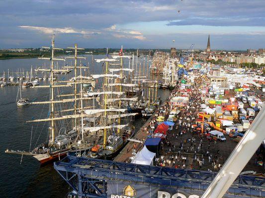 Hanse-Sail 2006 (1)