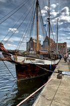 Hanse-Sail 2009