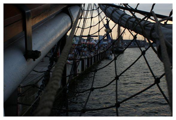 Hanse Sail 2009