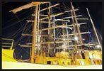 Hanse Sail 2009 (in der Nacht davor)