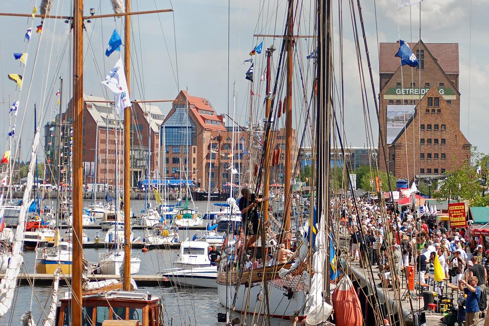 Hanse Sail Rostock (2)