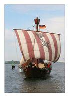 HanseSail 2007: Ubena von Bremen