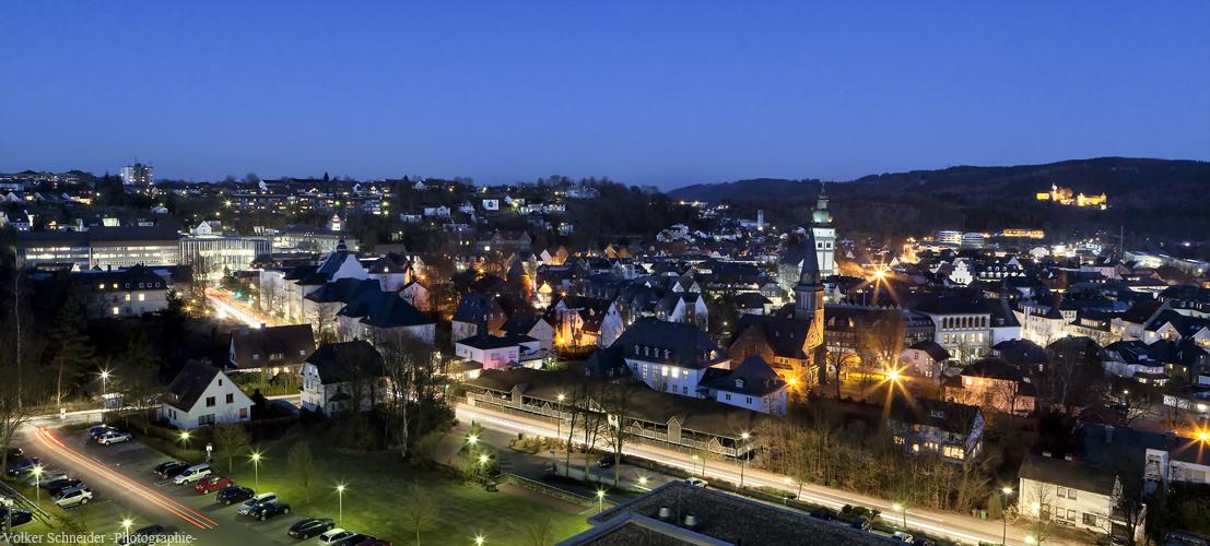 Hansestadt Attendorn