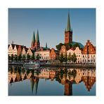 [ Hansestadt Lübeck ]