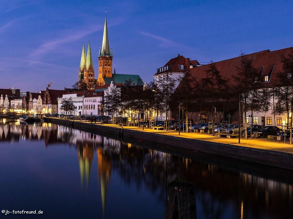 Hansestadt Lübeck_An der Obertrave 1