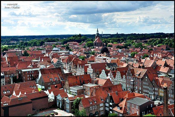 *Hansestadt Lüneburg *
