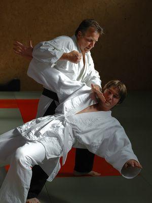 Hapkido Spotlight