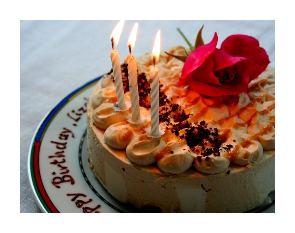 Happy Birthday! :-)