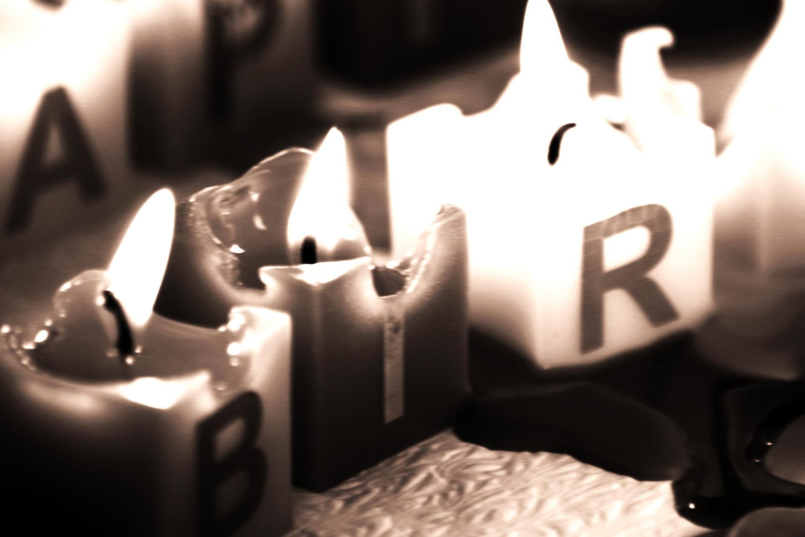 Happy Birthday (: