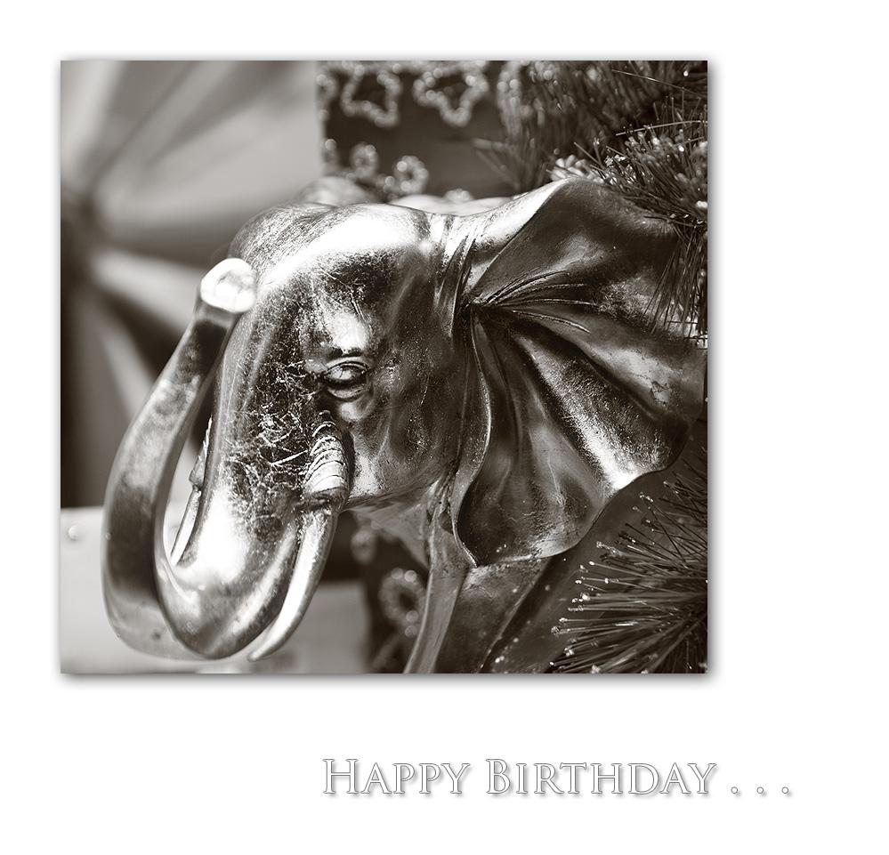 Happy Birthday Christoph..