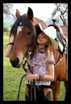 Happy Birthday, Cowgirl