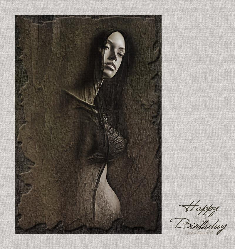 Happy Birthday Georg ;)