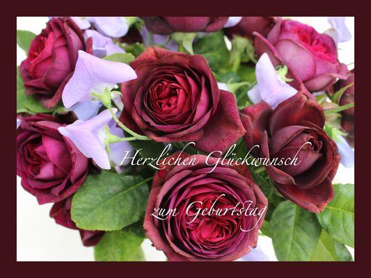 Happy Birthday liebe Helmi !