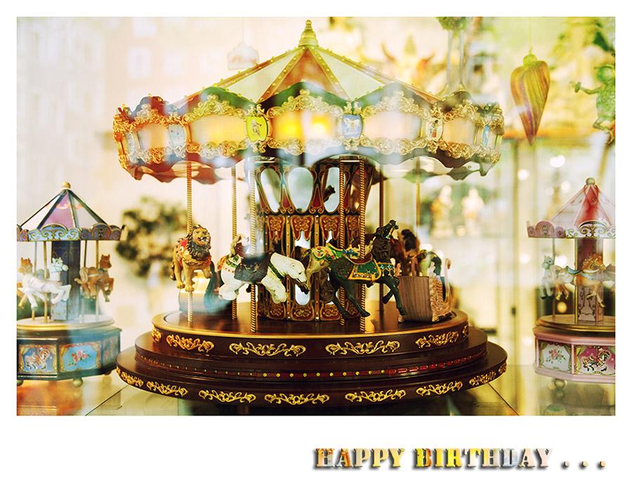 Happy Birthday Ruth :)
