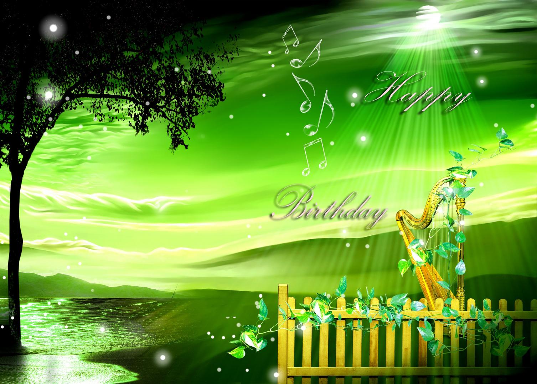 Happy Birthday zum 31.Geburtstag (aussen)