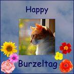 Happy Burzeltag, Andrea