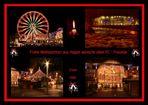 Happy Christmas - Ein ruhiges und besinnliches Weihnachtsfest wünscht