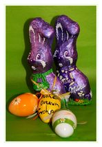 Happy Eastern ;o)