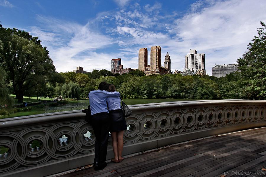 """""""Happy ending-Bridge"""""""