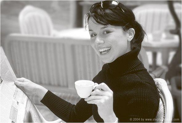 """happy espresso"" by Stephan Daniel Photography - Fotograf München"