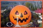 """Happy Halloween"" im Europa-Park Rust"