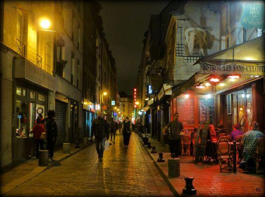 """Happy Hours au  """"Bistrot Les Sans Culottes""""..."""