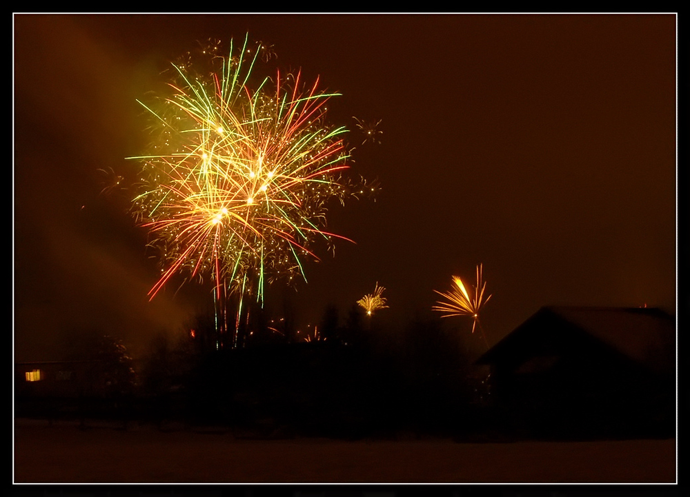 *Happy New Year*