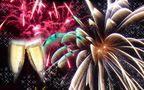 Happy New Year von Elisabeth Photography