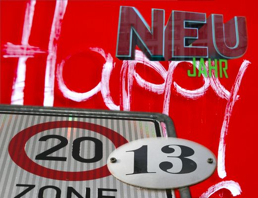 HAPPY NEW YEAR @all