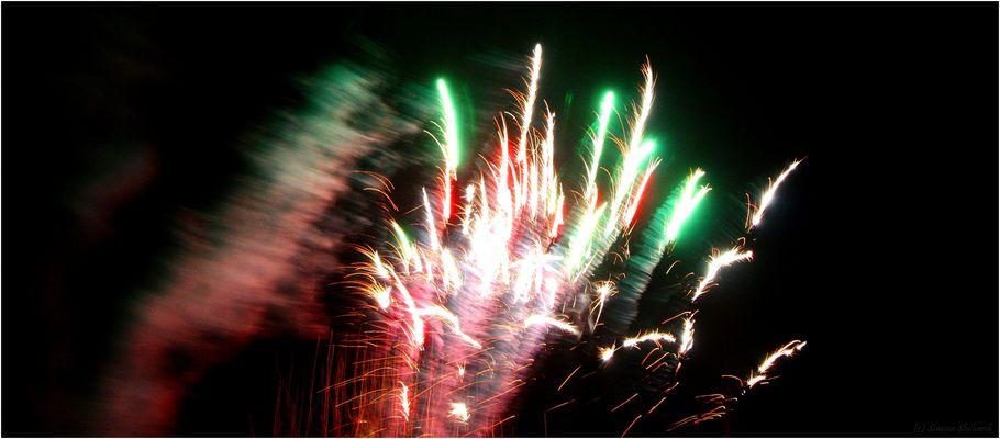 *~* Happy new year *~*