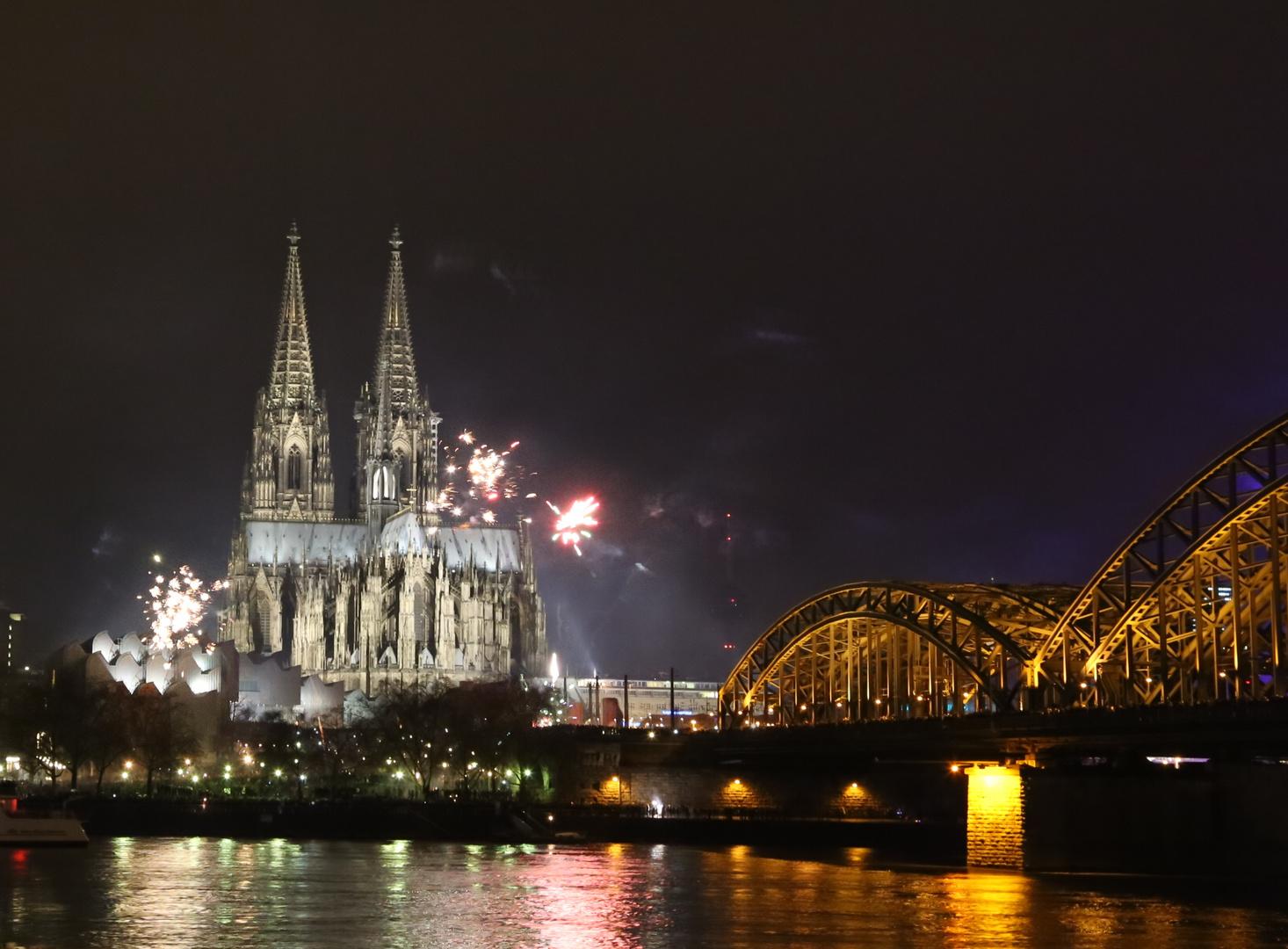 Happy New Year II