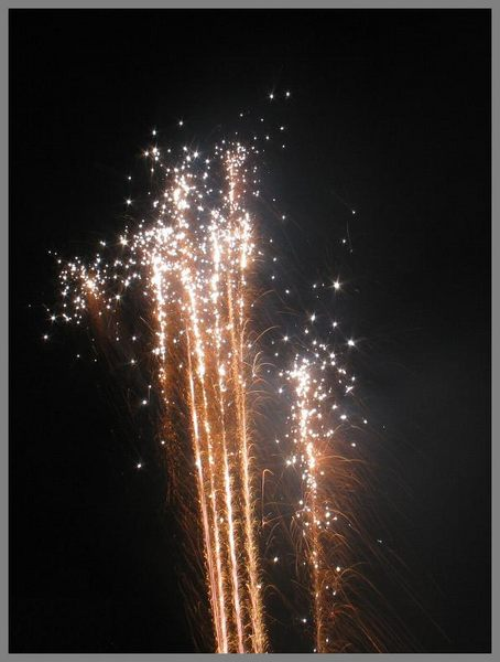 HAPPY NEW YEAR - part II