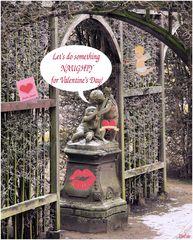 Happy Valentine's Day, F-C