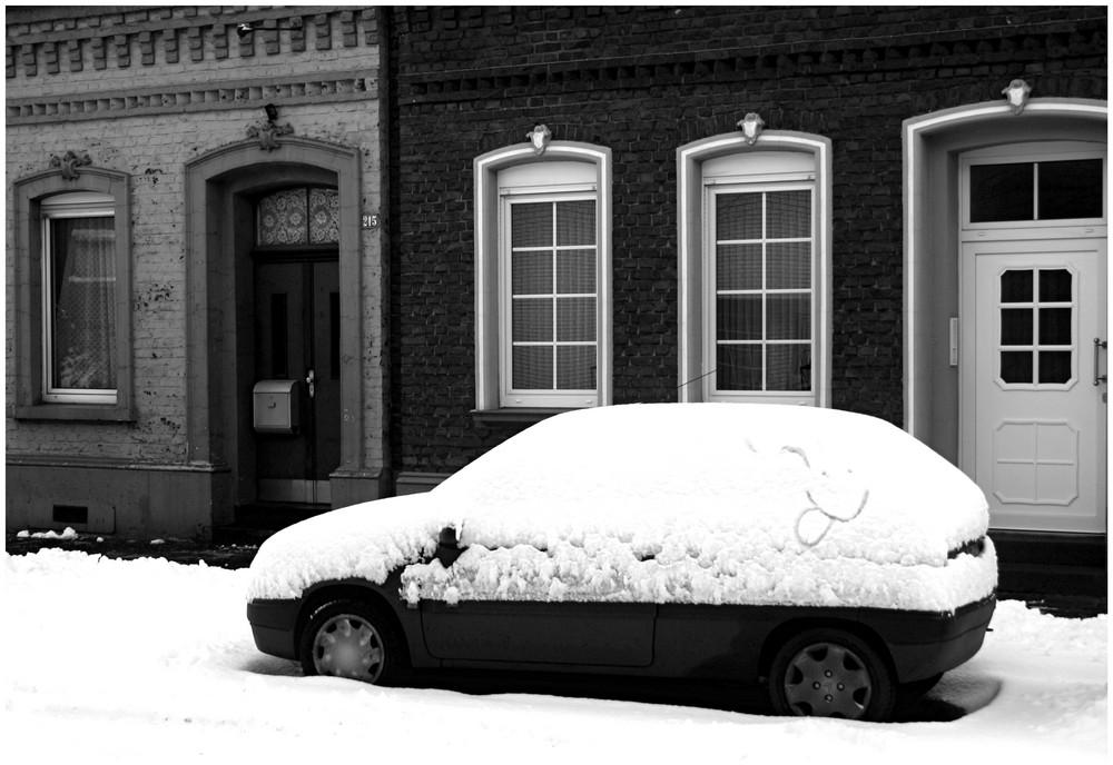 Happy Winter !!!
