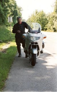 Harald Derfler