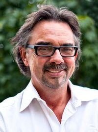Harald Kroeher