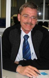 Harald Kübler