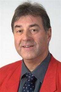 Harald Metzger