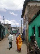 Harar's road 2