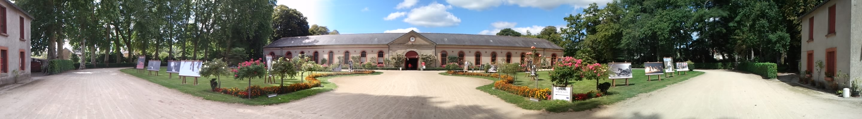 Haras national d'Hennebont - Musée du cheval en Bretagne