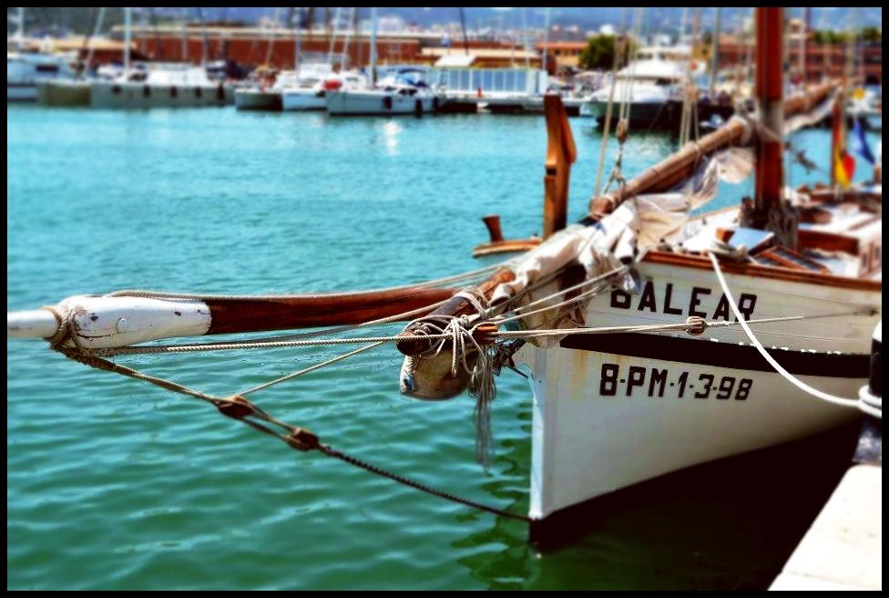 Harbor.