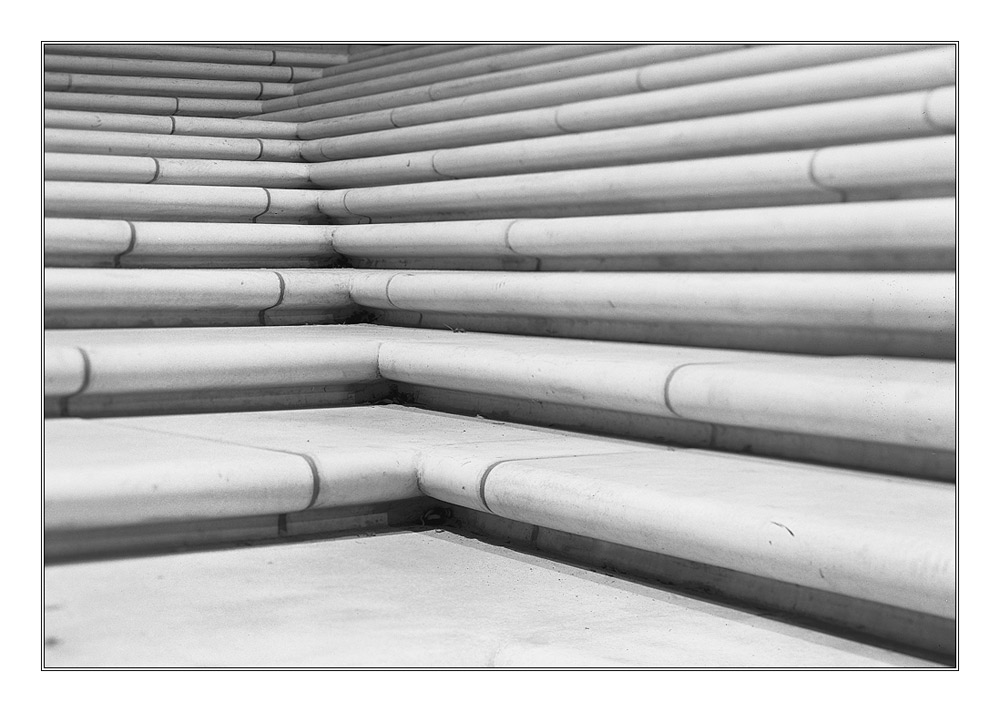 Harbour City Stairs