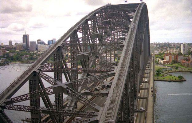 Harbourbridge '98