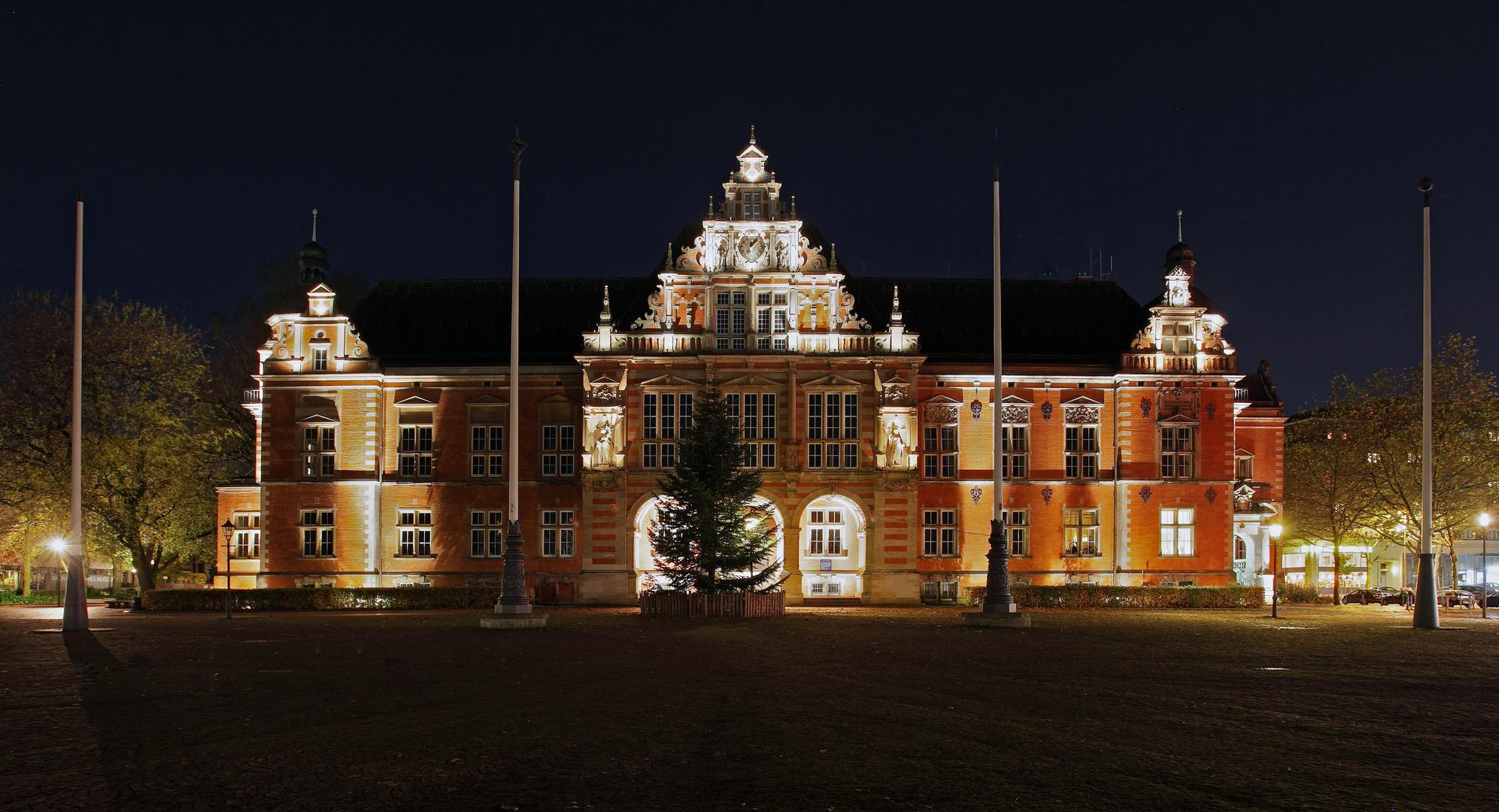 Harburger Rathaus 001